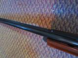 Remington 1100 semi auto shotgun 12 GA - 8 of 13