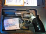 Ruger SP101 revolver .357 magnum 357 - 1 of 4