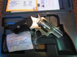 Ruger SP101 revolver .357 magnum 357 - 2 of 4