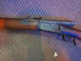 Waffenfabrik Bern .41 rimfire swiss bolt action - 6 of 10