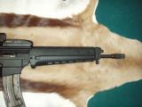 Sig 522 22cal LR Assult Rifle - 4 of 8