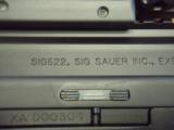Sig 522 22cal LR Assult Rifle - 7 of 8