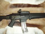 Sig 522 22cal LR Assult Rifle - 3 of 8