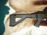 Sig 522 22cal LR Assult Rifle - 2 of 8