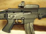 Sig 522 22cal LR Assult Rifle - 5 of 8