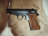 Walther PP 32CAL Czech Contract- 1 of 3