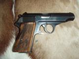 Walther PP 32CAL Czech Contract- 3 of 3
