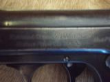 Walther PP 32CAL Czech Contract- 2 of 3
