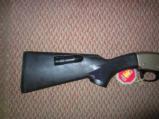 Rock Island Armory 12 GA shotgun pump action - 1 of 8
