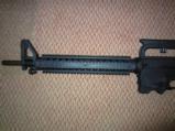 mossberg 715t semi auto rifle 22 LR - 4 of 8