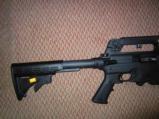 mossberg 715t semi auto rifle 22 LR - 1 of 8