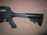 mossberg 715t semi auto rifle 22 LR - 2 of 8