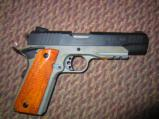 Taurus 1911 semi auto pistol 45 ACP 45ACP - 1 of 6