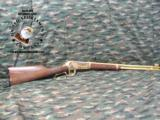 24kt GOLD Model 94 Lever Winchester new 30-30 3030 custom-build by A&A 2of10 made - 1 of 9