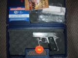 Colt Defender 1911 Alloy Frame 45 ACP