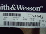 Smith and Wesson .38 spl model 637Airweight - 2 of 2