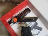 Ruger Standard Model Mark 1 semi auto pistol 22 - 6 of 6