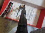 Ruger Standard Model Mark 1 semi auto pistol 22 - 4 of 6