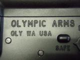 Modern Sporting Rifle Versatile and Compact Olympic Arms ar15 M4 223 556- 7 of 10