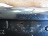 Browning A5 Sweet Sixteen 16 GA shotgun semi auto - 7 of 12