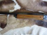 Browning A5 Sweet Sixteen 16 GA shotgun semi auto - 5 of 12