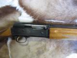 Browning A5 Sweet Sixteen 16 GA shotgun semi auto - 2 of 12