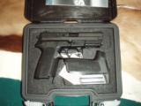 Sig Sauer SP 2022 9mm Pistol - 1 of 5
