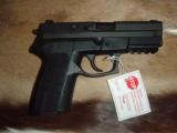 Sig Sauer SP 2022 9mm Pistol - 3 of 5