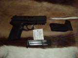 Sig Sauer SP 2022 9mm Pistol - 2 of 5