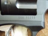 Ruger LCR 357mag Revolver NIB - 4 of 4