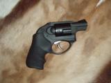 Ruger LCR 357mag Revolver NIB