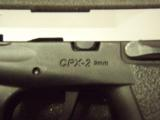 SCCY Model CPX2TT 9mm Pistol - 3 of 5