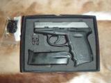 SCCY Model CPX2TT 9mm Pistol - 1 of 5