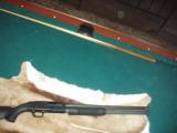 """Mossberg 500 Persuader 12ga 3"""" mag Shotgun - 1 of 7"""