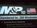Smith&Wesson M&P AR-10 308cal rifle - 2 of 6