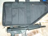 Century Arms C93 223.cal Pistol - 1 of 8