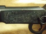 Winchester Model 94 Wranger RARE .32 cal Large Loop Rifle - 6 of 13