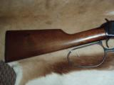 Winchester Model 94 Wranger RARE .32 cal Large Loop Rifle - 8 of 13