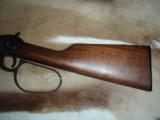 Winchester Model 94 Wranger RARE .32 cal Large Loop Rifle - 2 of 13