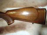 Sako Model LSA65 Deluxe bolt action rifle .30-06 cal with detachable 5-round mag. - 2 of 15