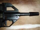 Calico M-100P semi-auto pistol with (3) 100-round mags - 3 of 10
