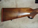 Ruger M77 (Old Style) 7mm Rem Mag with Scope and Top Tang Safety - 8 of 12