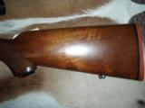 Ruger M77 (Old Style) 7mm Rem Mag with Scope and Top Tang Safety - 2 of 12