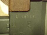 FRENCH MILITARY MAS 1949/56 RIFLE 7.5 FRENCH - 12 of 15