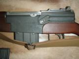 FRENCH MILITARY MAS 1949/56 RIFLE 7.5 FRENCH - 2 of 15