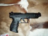 Walther P22 Targer 22cal LR Pistol - 3 of 5