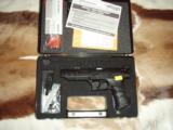 Walther P22 Targer 22cal LR Pistol - 2 of 5