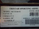 Tristar Setter12ga 3