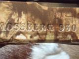 Mossberg 930 12ga 3