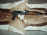 AK 47 by Zastava PAP-M70 7.62x39mm rifle - 1 of 8